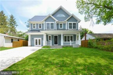 Single Family for Rent at 10023 Clue Drive Bethesda, Maryland 20817 United States