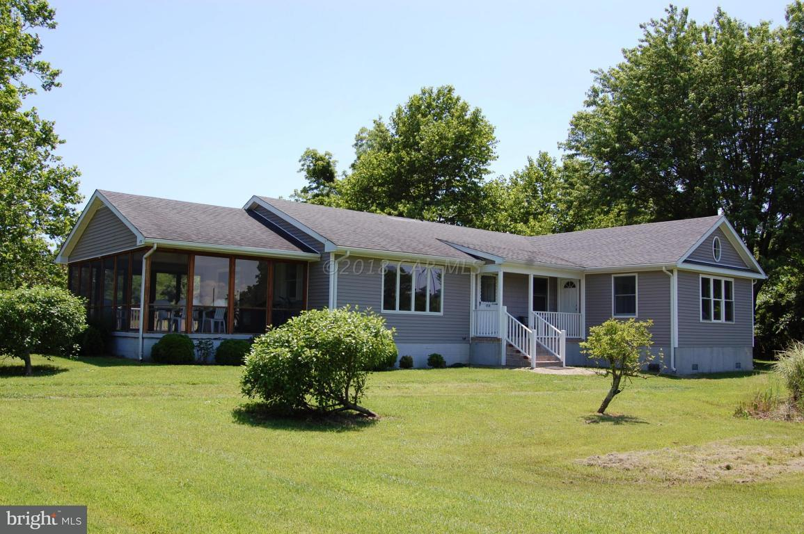 Other Residential for Sale at NONE AVAILABLE, 4728 Tyaskin Road Tyaskin, Maryland 21865 United States
