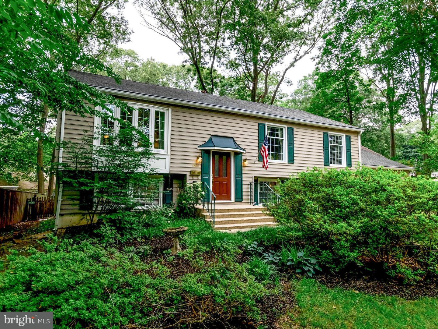 Single Family for Sale at 1626 English Place Crofton, Maryland 21114 United States
