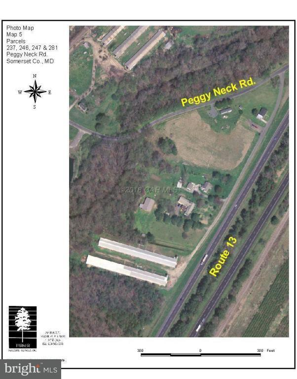 Residential for Sale at Ocean Highway Eden, Maryland 21822 United States