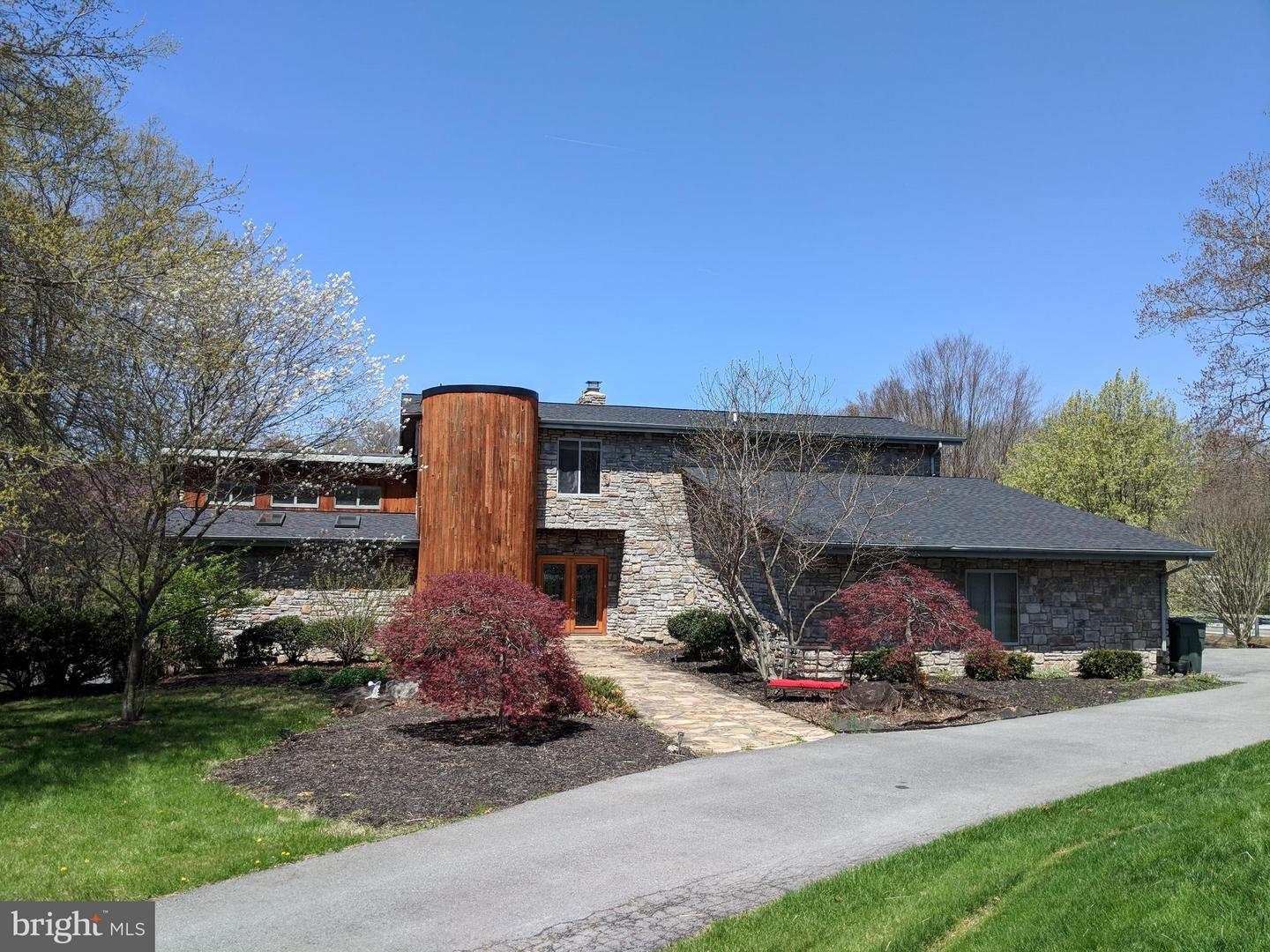 Other Residential for Sale at 6525 Nightingale Court New Market, Maryland 21774 United States