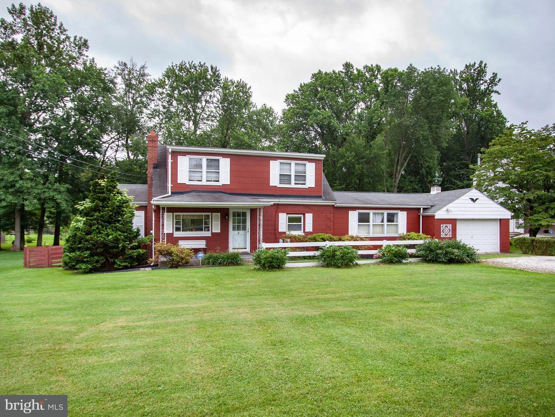 Single Family for Sale at 5209 Bangert Street White Marsh, Maryland 21162 United States