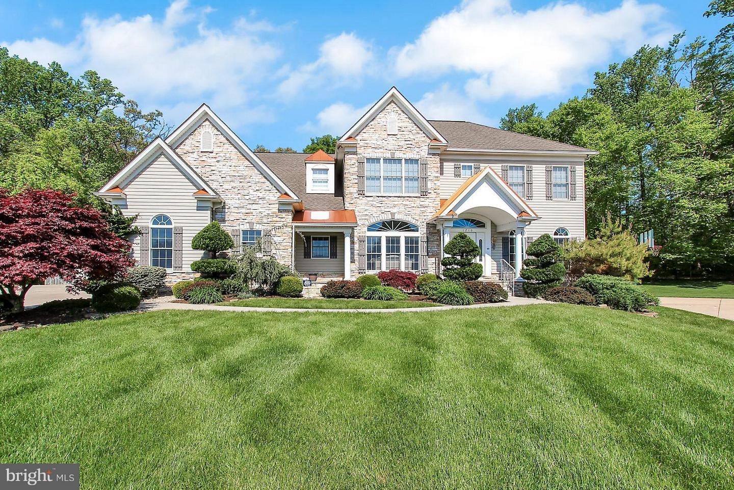Other Residential for Sale at 1216 Bluebird Court W Bel Air, Maryland 21015 United States