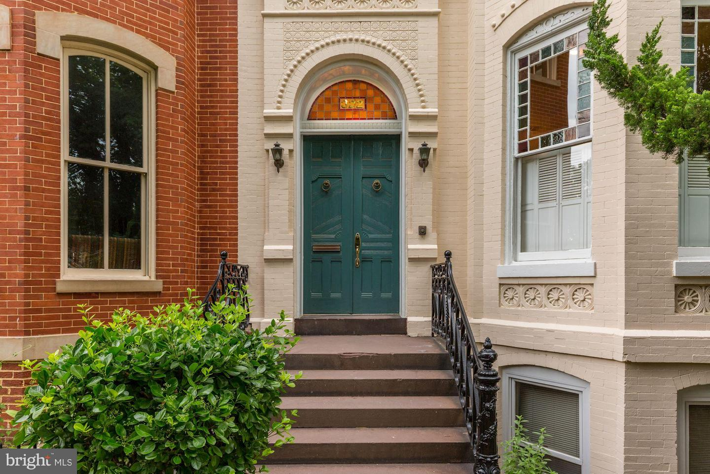 Other Residential for Sale at 322 East Capitol Street NE Washington, District Of Columbia 20003 United States