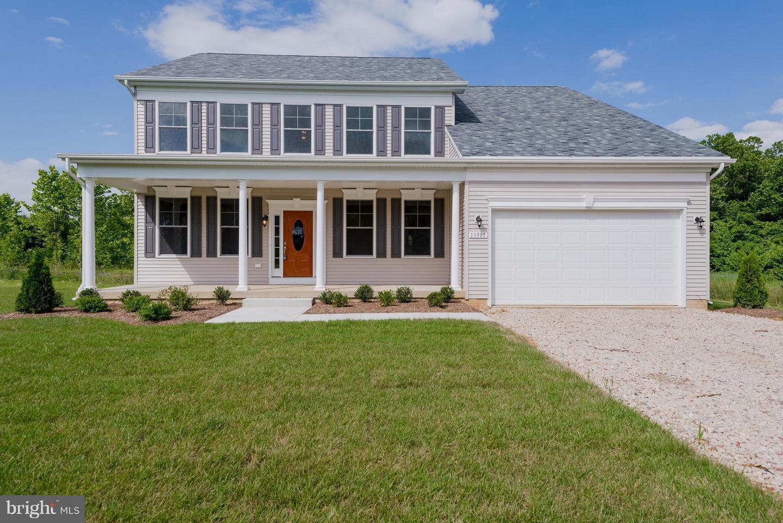 Other Residential for Sale at 3676 Birdsville Road Davidsonville, Maryland 21035 United States