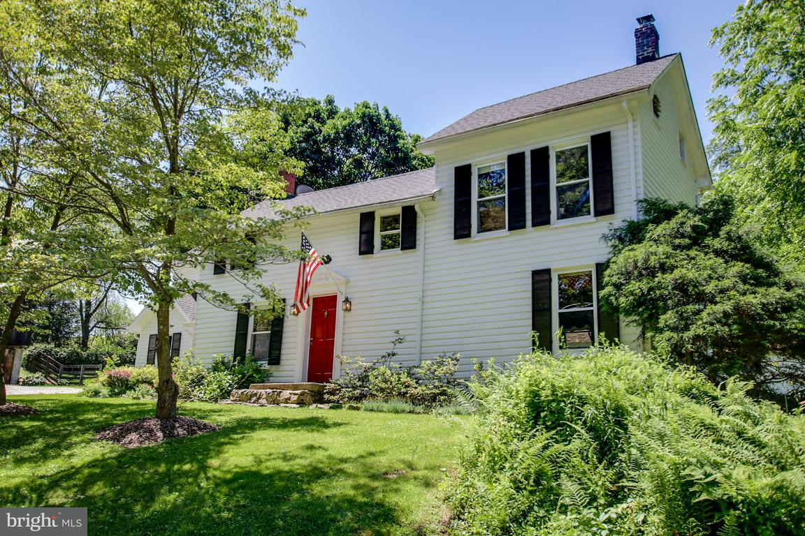 Single Family for Sale at 16534 Yeoho Road Sparks, Maryland 21152 United States