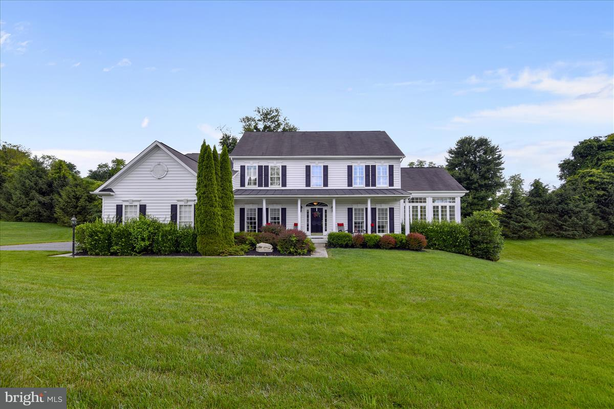 Single Family for Sale at 19205 Shandall Court Parkton, Maryland 21120 United States
