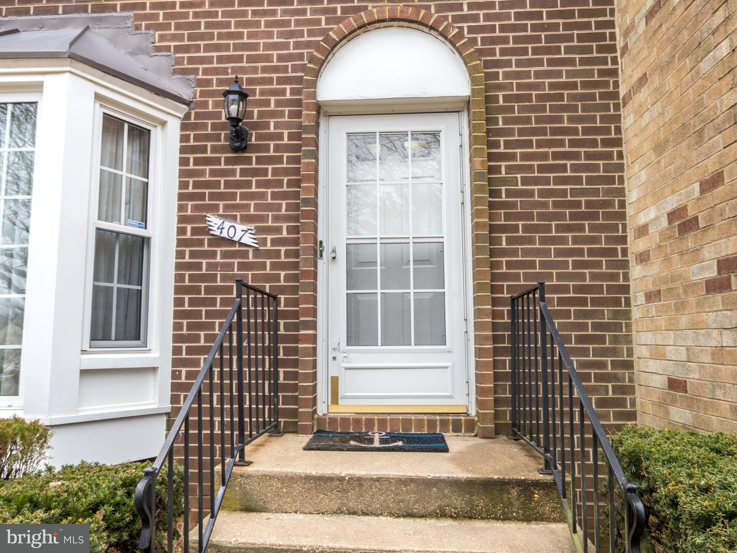 Condo / Townhouse for Rent at 407 Bay Dale Drive Arnold, Maryland 21012 United States