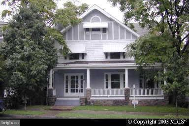 Single Family for Rent at 2713 Wisconsin Avenue NW Washington, District Of Columbia 20007 United States