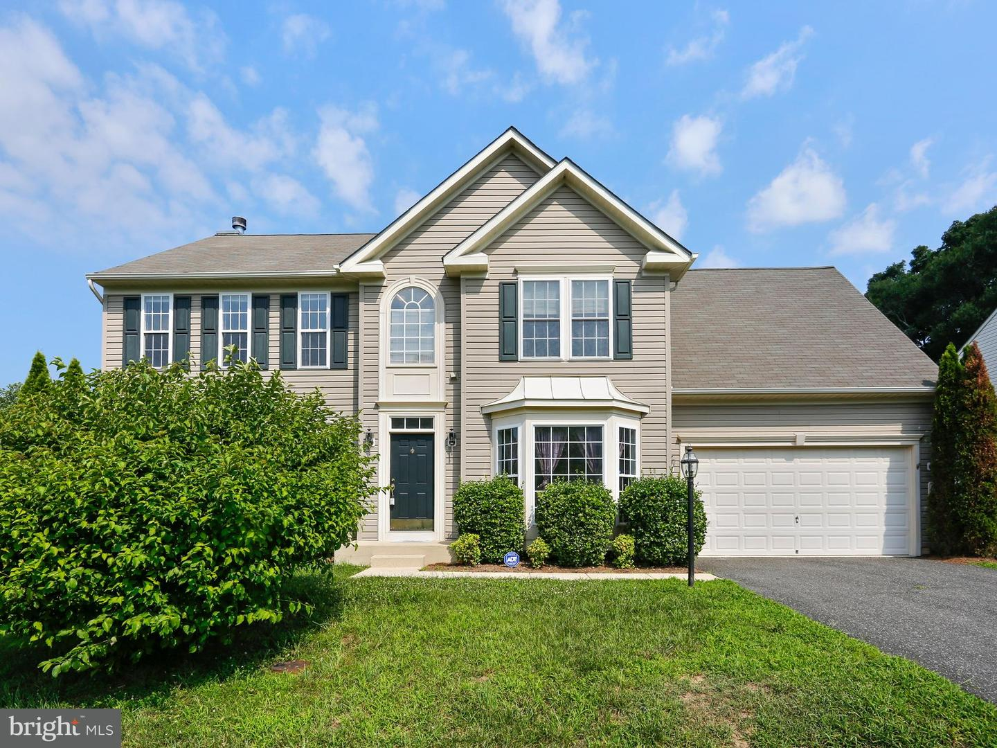 Single Family for Sale at 7970 Stream Walk Way Chesapeake Beach, Maryland 20732 United States