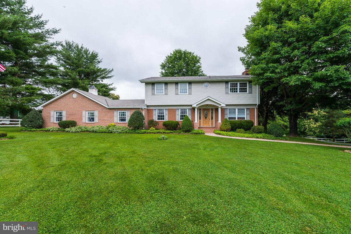 Other Residential for Sale at 3117 Mount Zion Road Upperco, Maryland 21155 United States