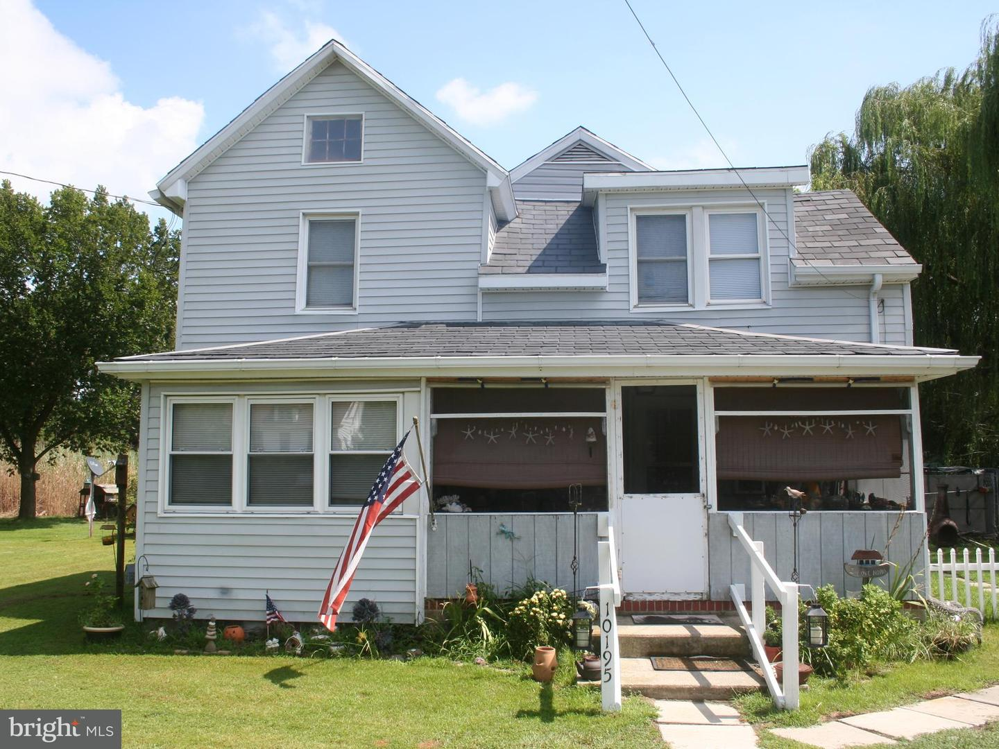 Other Residential for Sale at 10195 Deal Island Road Deal Island, Maryland 21821 United States