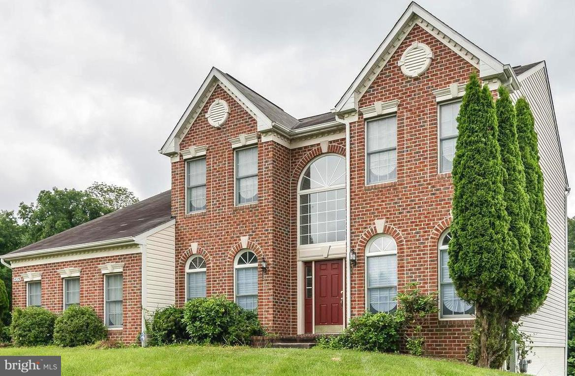 Other Residential for Sale at 4209 Herrera Court Randallstown, Maryland 21133 United States