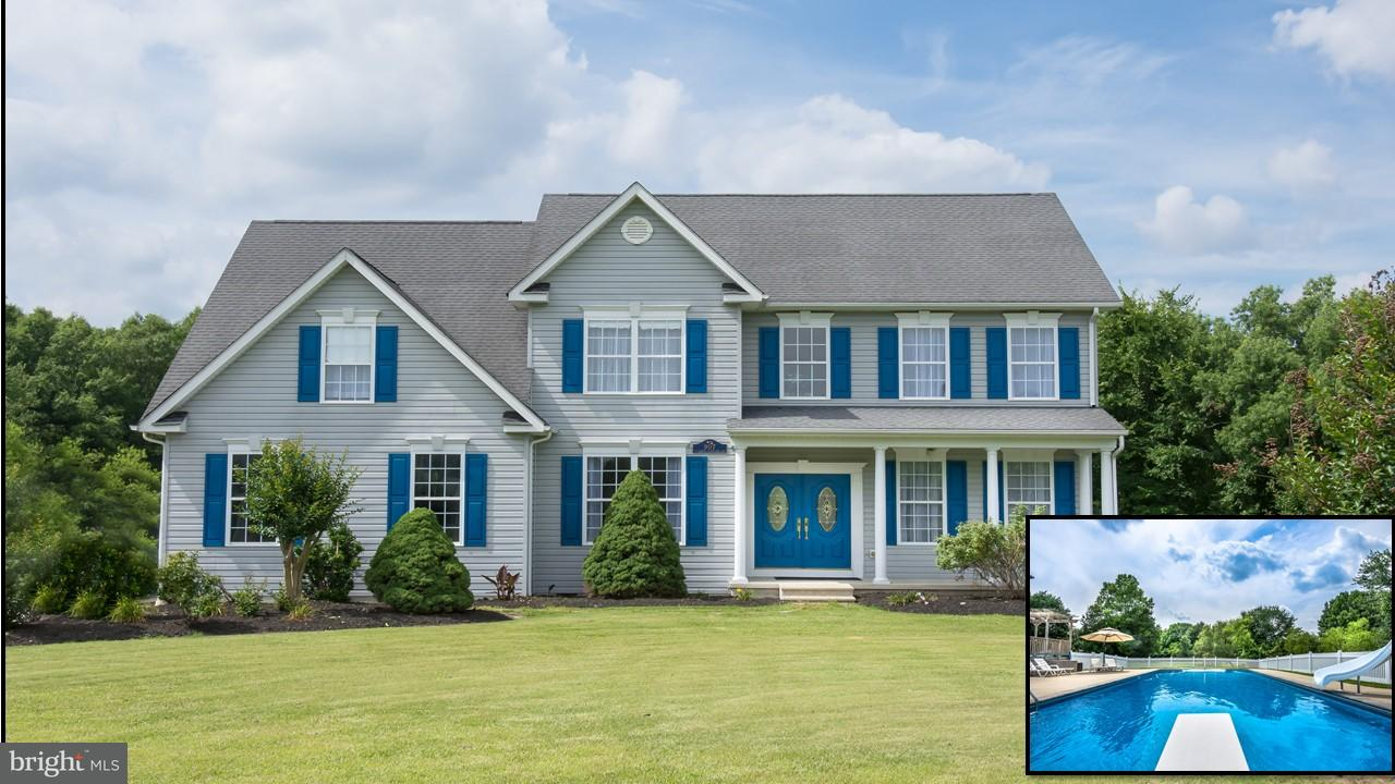 Single Family for Sale at 907 Clarks Corner Road Centreville, Maryland 21617 United States
