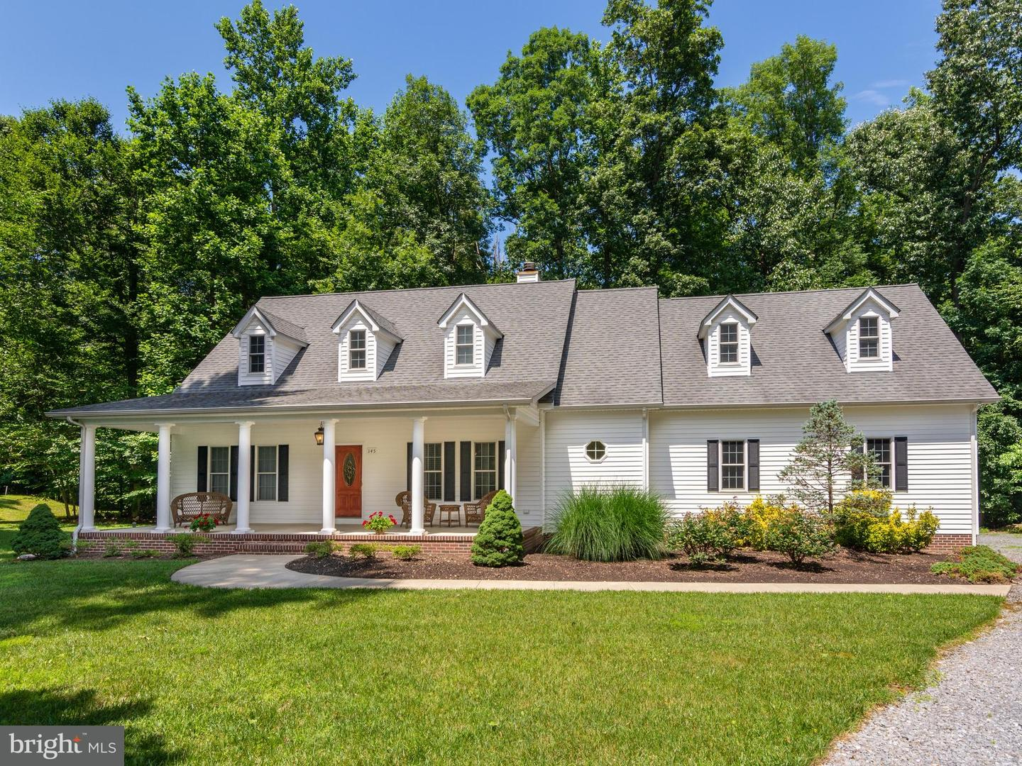 Single Family for Sale at 145 Mckenney Lane Centreville, Maryland 21617 United States