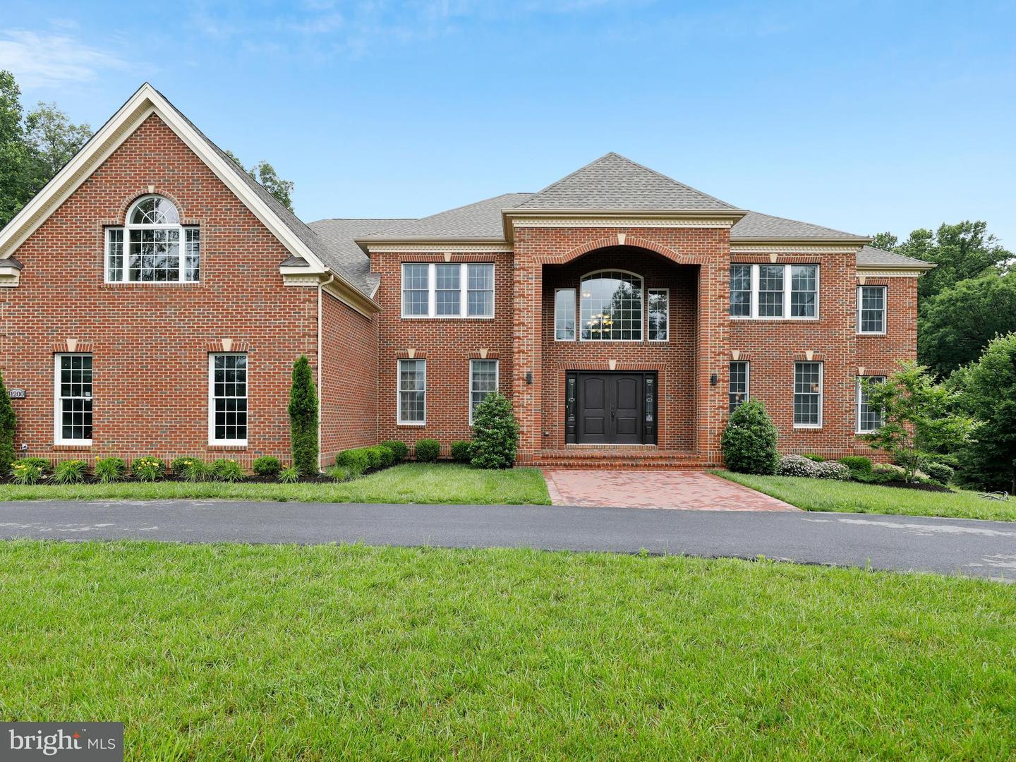 Single Family for Sale at HOMEWOOD CROSSING HOMEOWNERS, 11200 Independence Way Ellicott City, Maryland 21042 United States