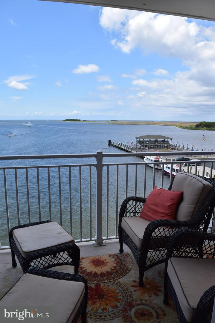 Other Residential for Sale at Captains Galley Grand, 1021 W Main Street Crisfield, Maryland 21817 United States