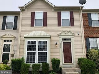 Condo / Townhouse for Rent at 3170 Freestone Court Abingdon, Maryland 21009 United States
