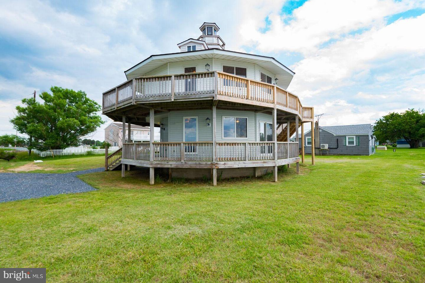 Other Residential for Sale at 2452 Hoopers Island Road Fishing Creek, Maryland 21634 United States