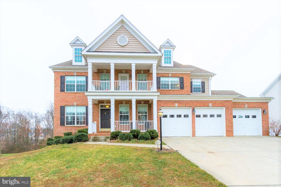 Single Family for Sale at 13056 Queen Chapel Road Woodbridge, Virginia 22193 United States