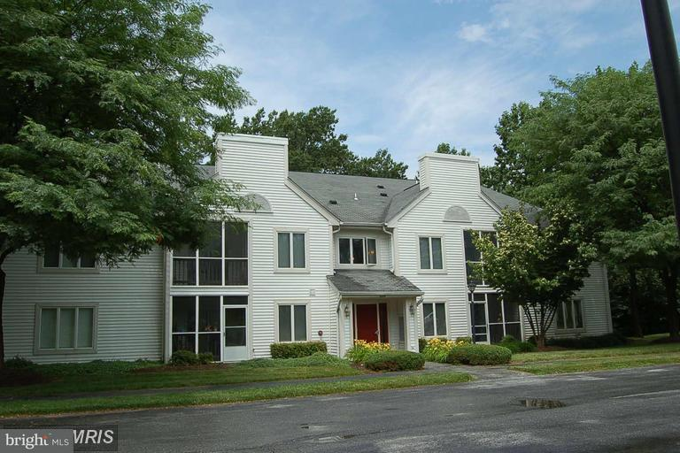 Single Family for Rent at PARRS RIDGE, 335 Kingsbury Way Westminster, Maryland 21157 United States