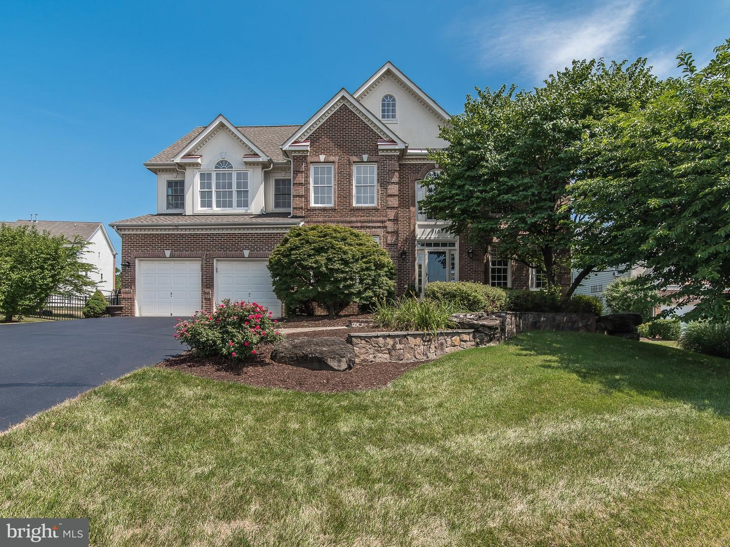 Single Family for Sale at D.H BADER MANAGEMENT, 7153 Millbury Court Elkridge, Maryland 21075 United States