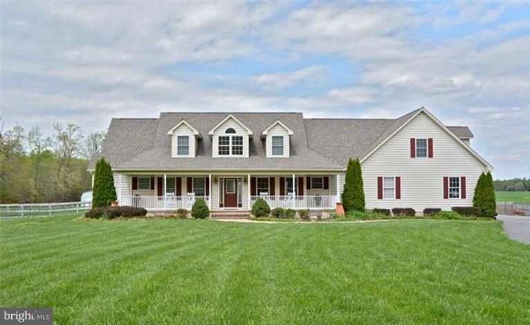 Single Family for Sale at 121 Little Eagle Road Centreville, Maryland 21617 United States