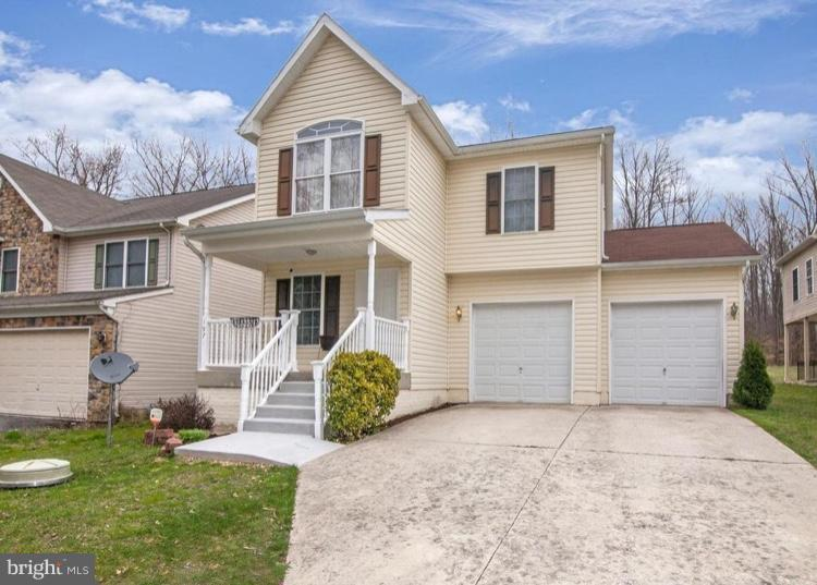 Other Residential for Sale at 1971 Mitchell Drive Aberdeen, Maryland 21001 United States