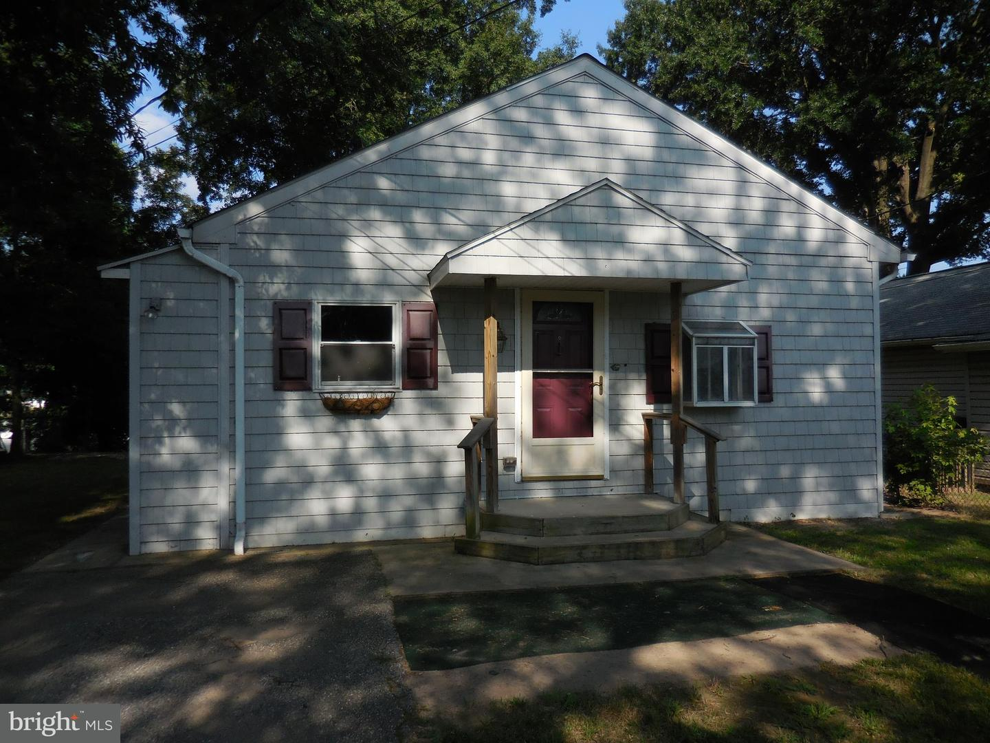 Single Family for Sale at 128 Greenland Beach Road Curtis Bay, Maryland 21226 United States