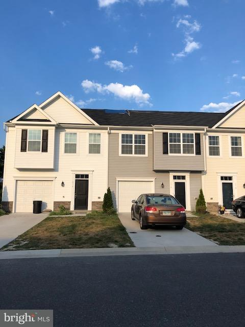 Condo / Townhouse for Sale at NONE AVAILABLE, 276 Garrison Way Fruitland, Maryland 21826 United States