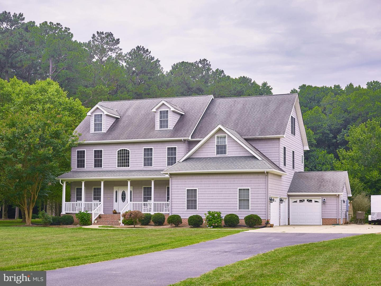 Other Residential for Sale at NONE AVAILABLE, 9918 Hayes Landing Road Berlin, Maryland 21811 United States