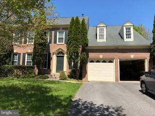 Single Family for Rent at 11409 Royal View Court North Potomac, Maryland 20878 United States