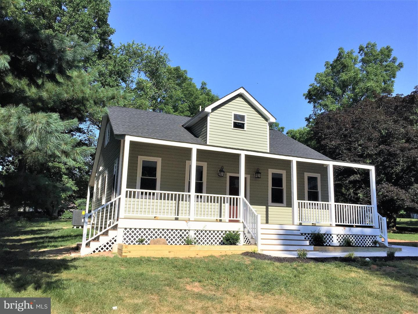 Single Family for Sale at 13 Woodside Drive Churchville, Maryland 21028 United States