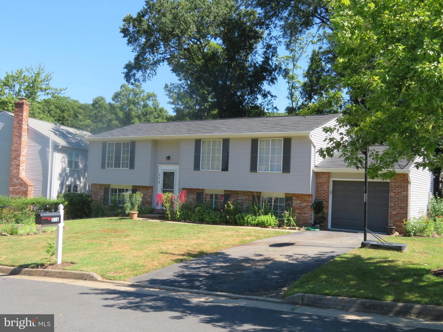 Other Residential for Rent at 216 Gold Thorn Way Sterling, Virginia 20164 United States