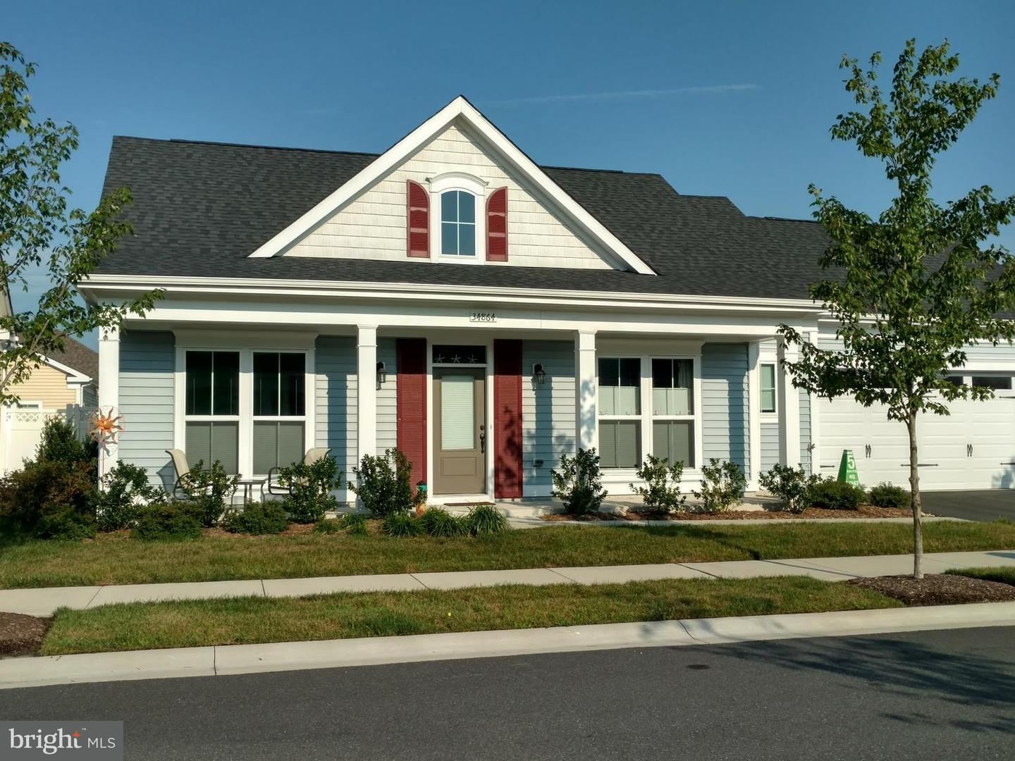 Other Residential for Sale at NONE AVAILABLE, 34864 Surfsong Landing Millville, Delaware 19967 United States