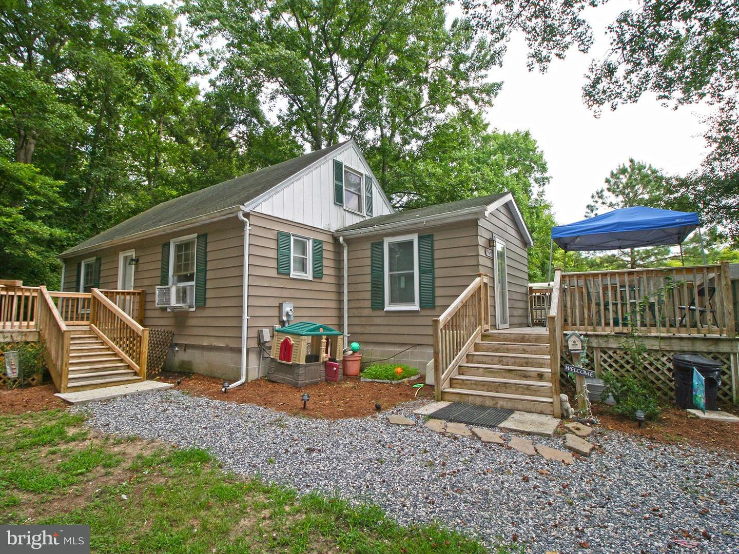 Single Family for Sale at NONE AVAILABLE, 11541 Tower Hill Lane Sharptown, Maryland 21861 United States