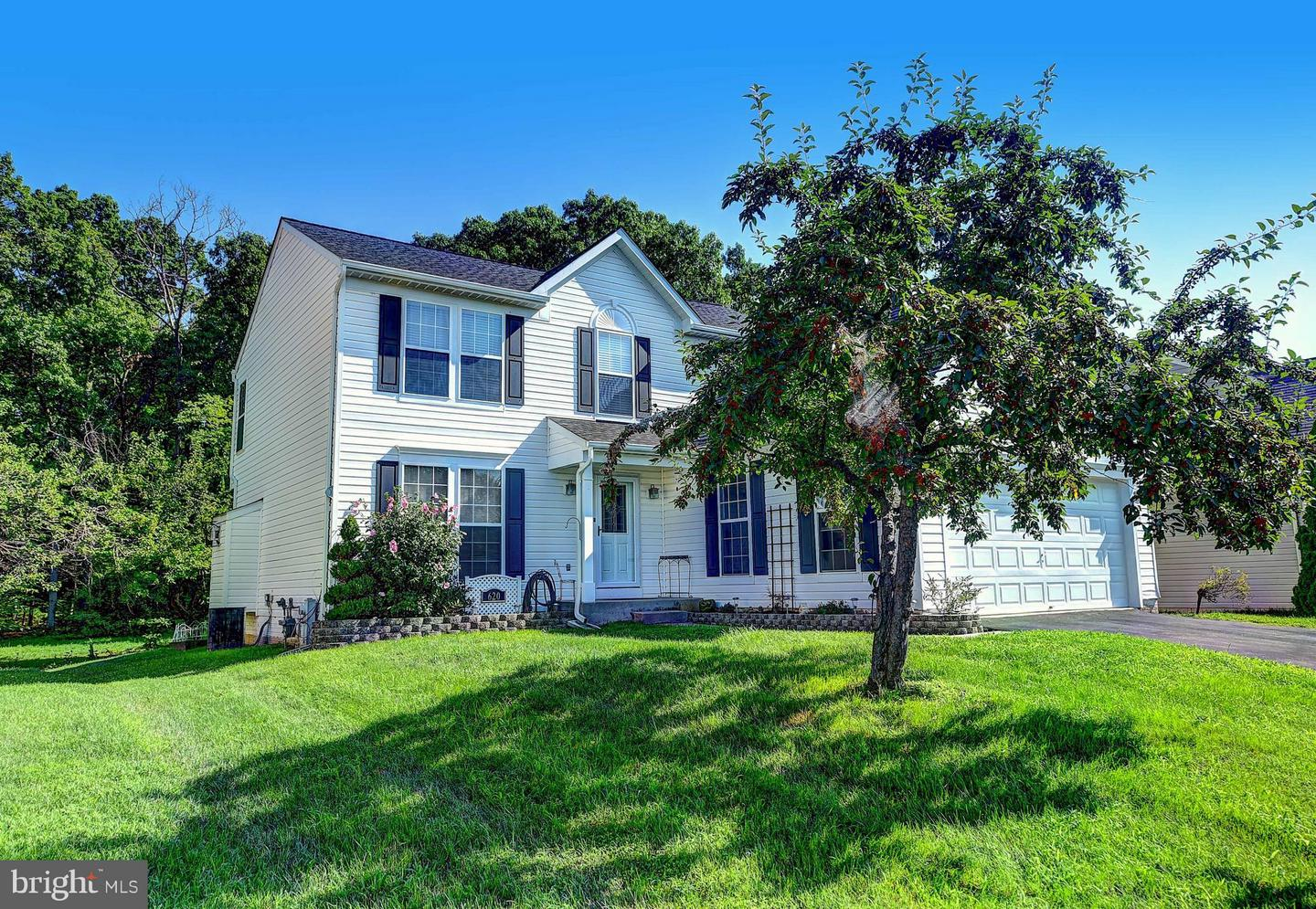 Other Residential for Sale at 620 Baldwin Drive Joppa, Maryland 21085 United States
