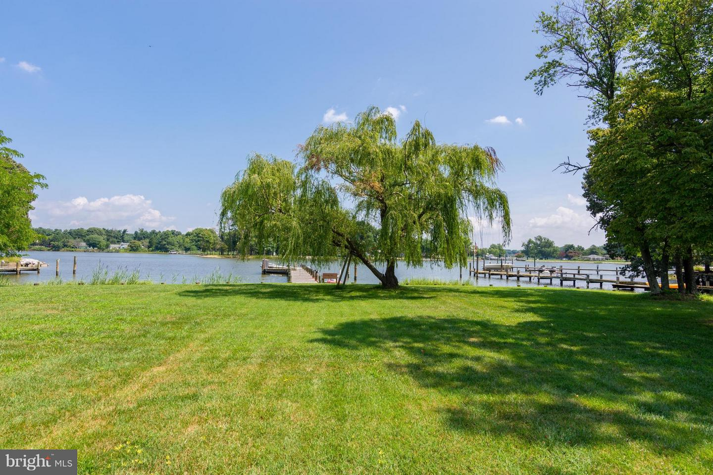 Other Residential for Sale at 216 Piney Point Landing Grasonville, Maryland 21638 United States