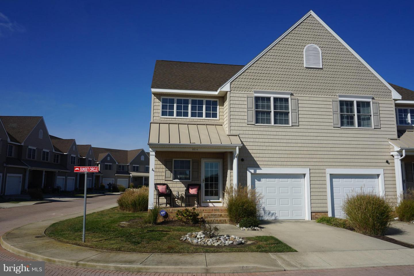 Other Residential for Sale at Waters Edge, 112 A Sunset Circle Crisfield, Maryland 21817 United States