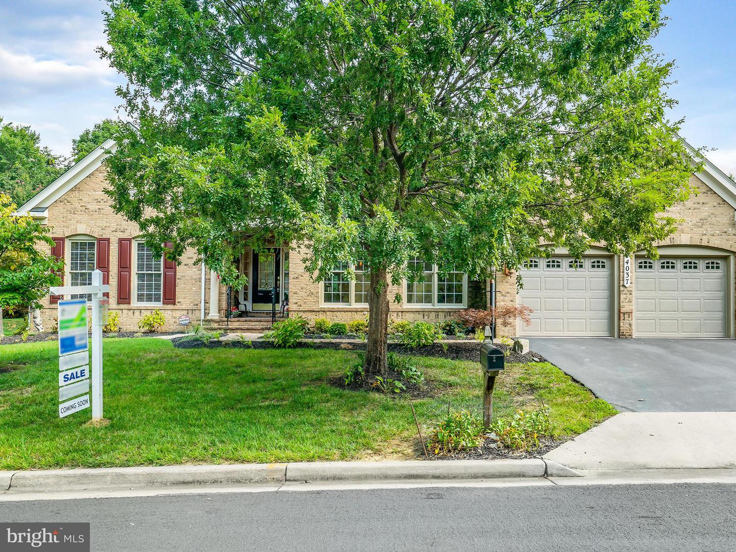 Other Residential for Sale at 14037 Weeping Cherry Drive Rockville, Maryland 20850 United States
