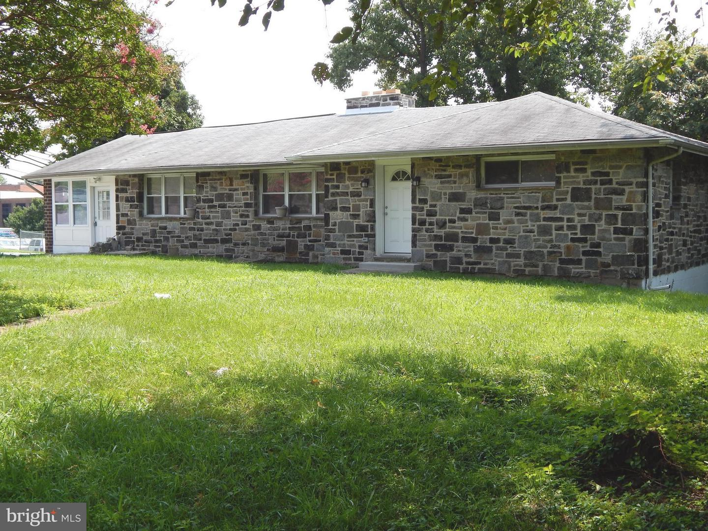 Other Residential for Sale at 4601 Benson Avenue Halethorpe, Maryland 21227 United States