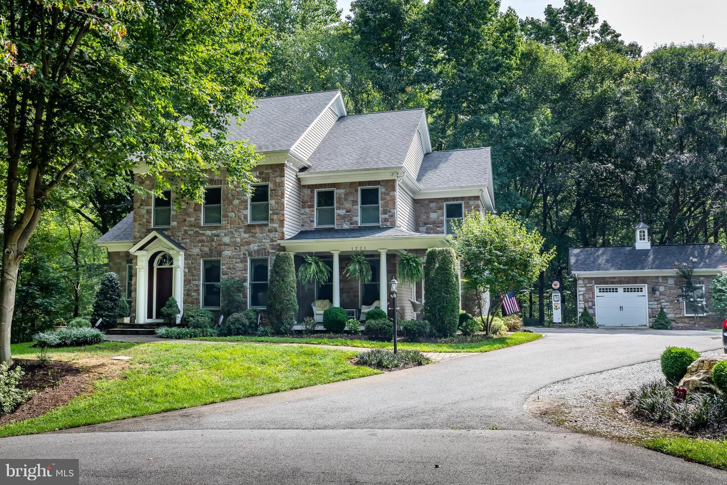 Other Residential for Sale at 1221 Mccartney Place Gambrills, Maryland 21054 United States