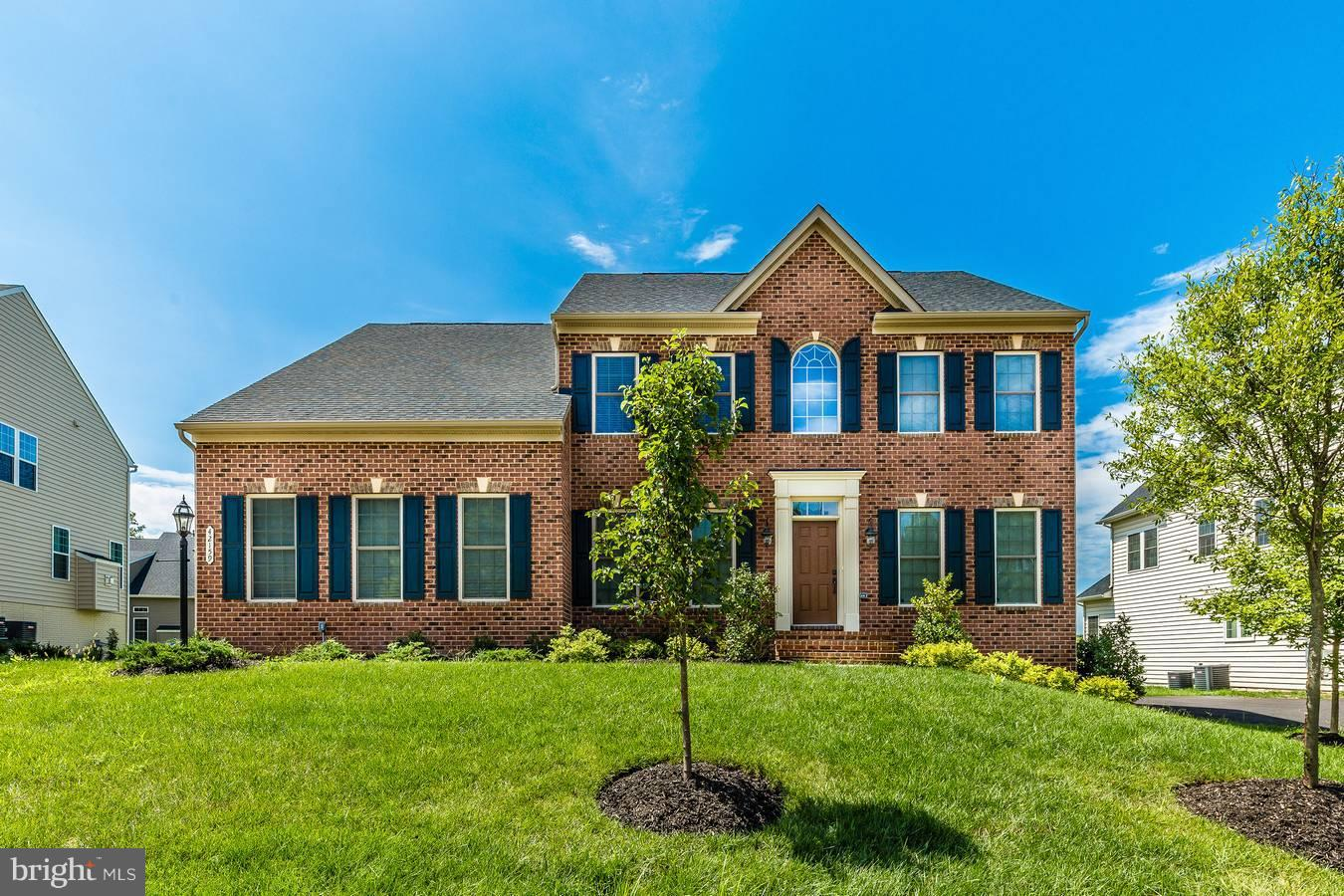 Other Residential for Rent at 42159 Tecumseh Hills Drive Chantilly, Virginia 20152 United States