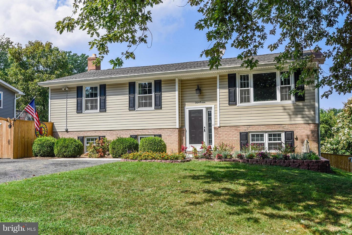 Other Residential for Sale at 3648 5th Street North Beach, Maryland 20714 United States