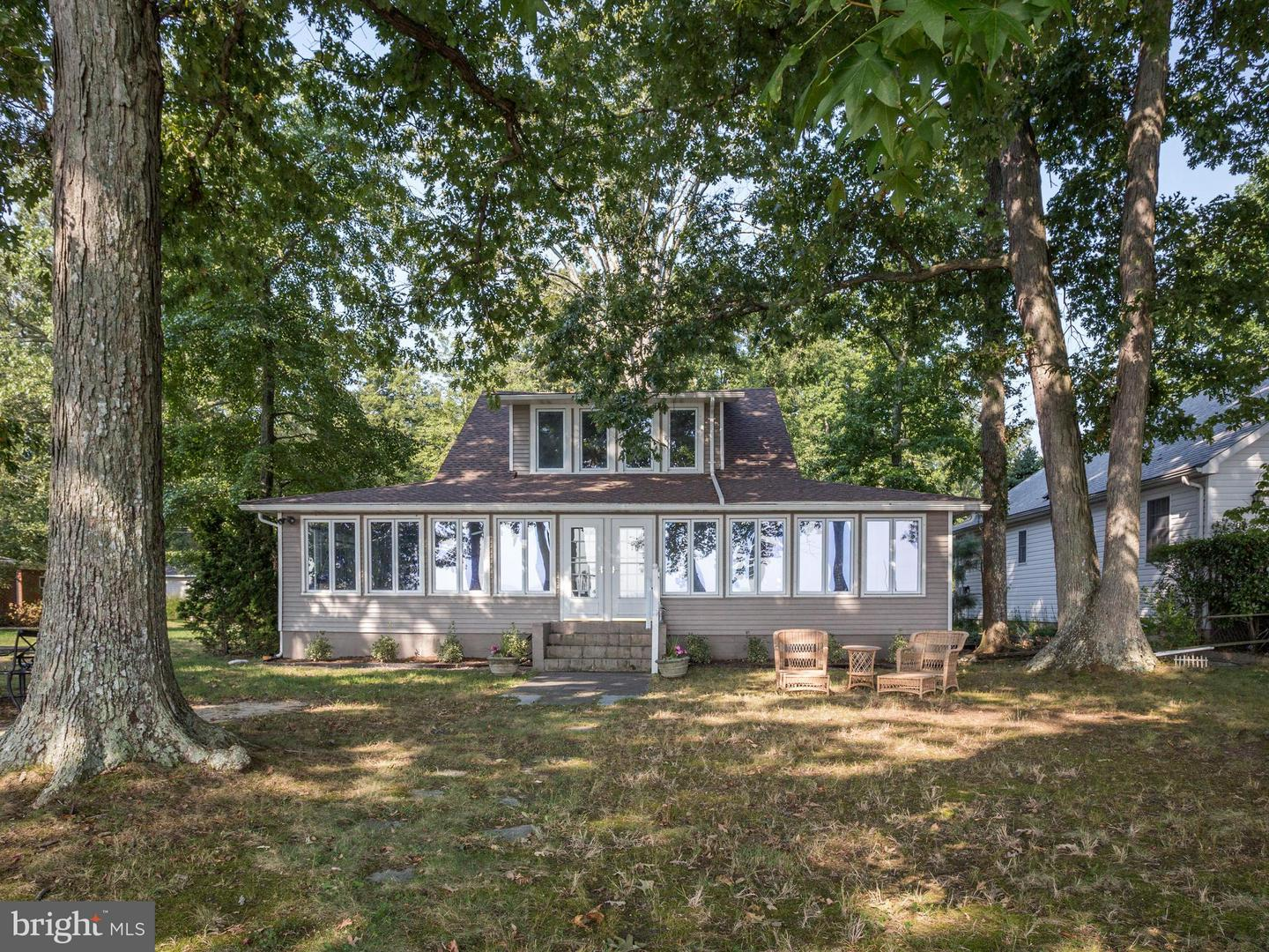 Other Residential for Sale at 890 Linden Avenue North Beach, Maryland 20714 United States