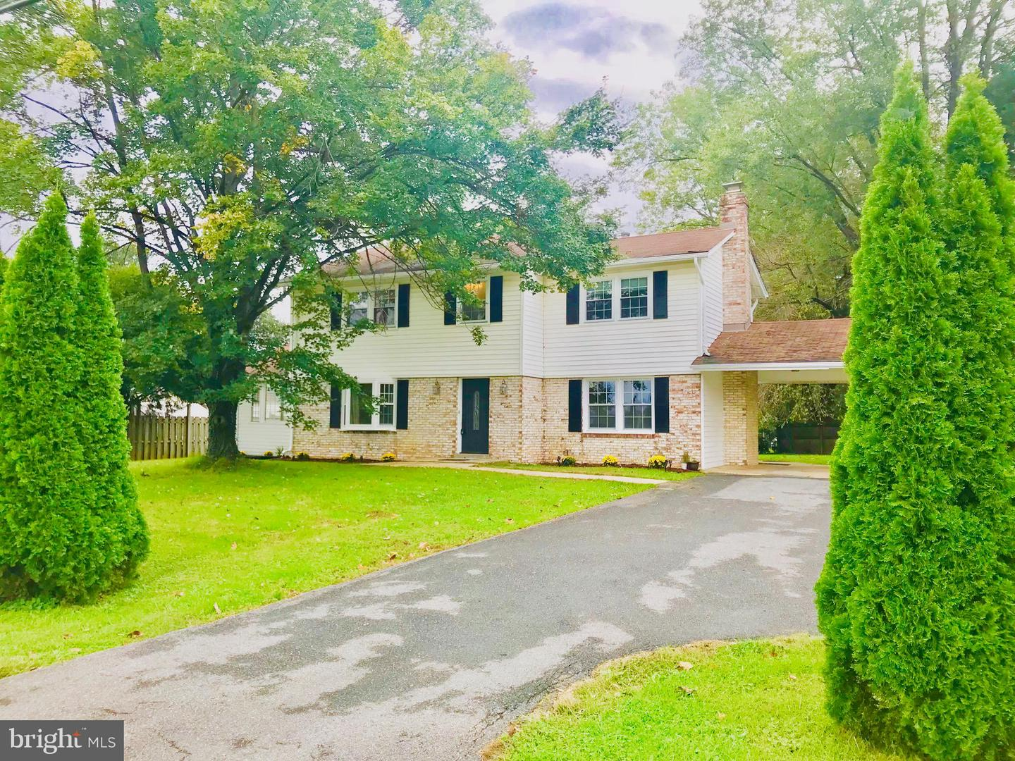 Other Residential for Sale at 7320 Muncaster Mill Road Derwood, Maryland 20855 United States