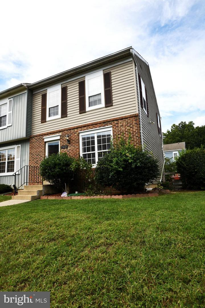 Other Residential for Rent at 723 Saint Michaels Drive Bowie, Maryland 20721 United States