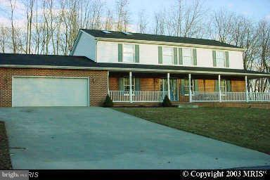 Other Residential for Sale at 2903 Verbena Drive Joppa, Maryland 21085 United States