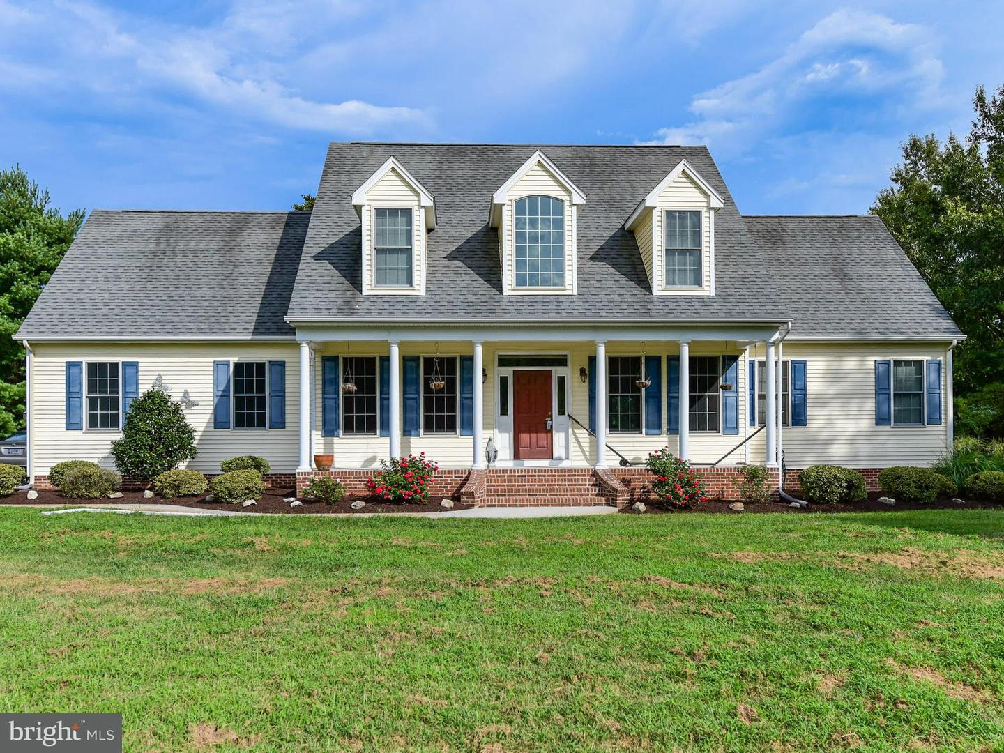 Other Residential for Sale at NONE AVAILABLE, 3351 Redden Ferry Road Eden, Maryland 21822 United States
