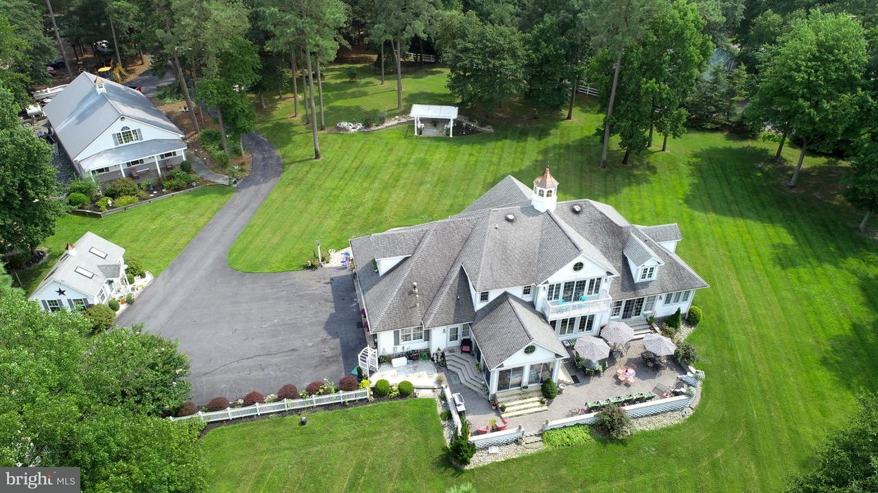 Other Residential for Sale at NONE AVAILABLE, 4740 Hatcrown Point Drive Tyaskin, Maryland 21865 United States